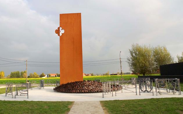 peace-monument