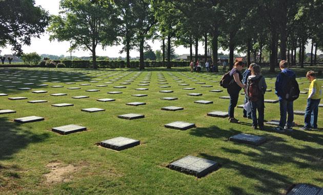 german-cemetery-langemark-poelkapelle